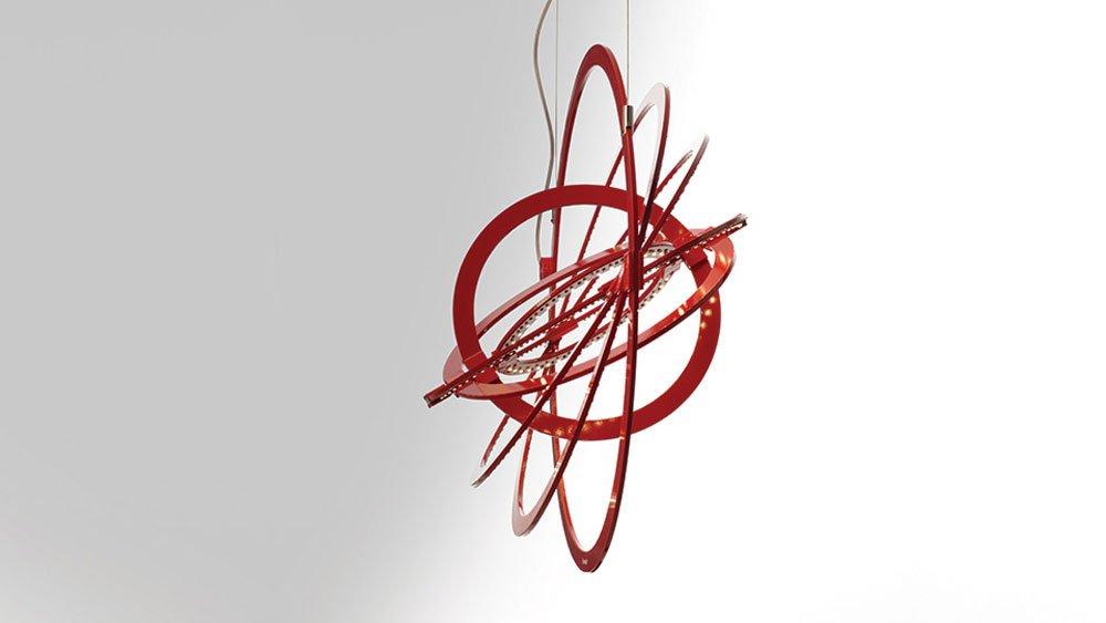 Lampada Copernico 500-artemide