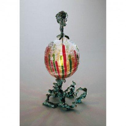 donna di rango lampada venini
