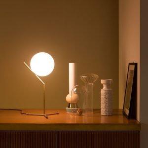 lampada flos tavolo