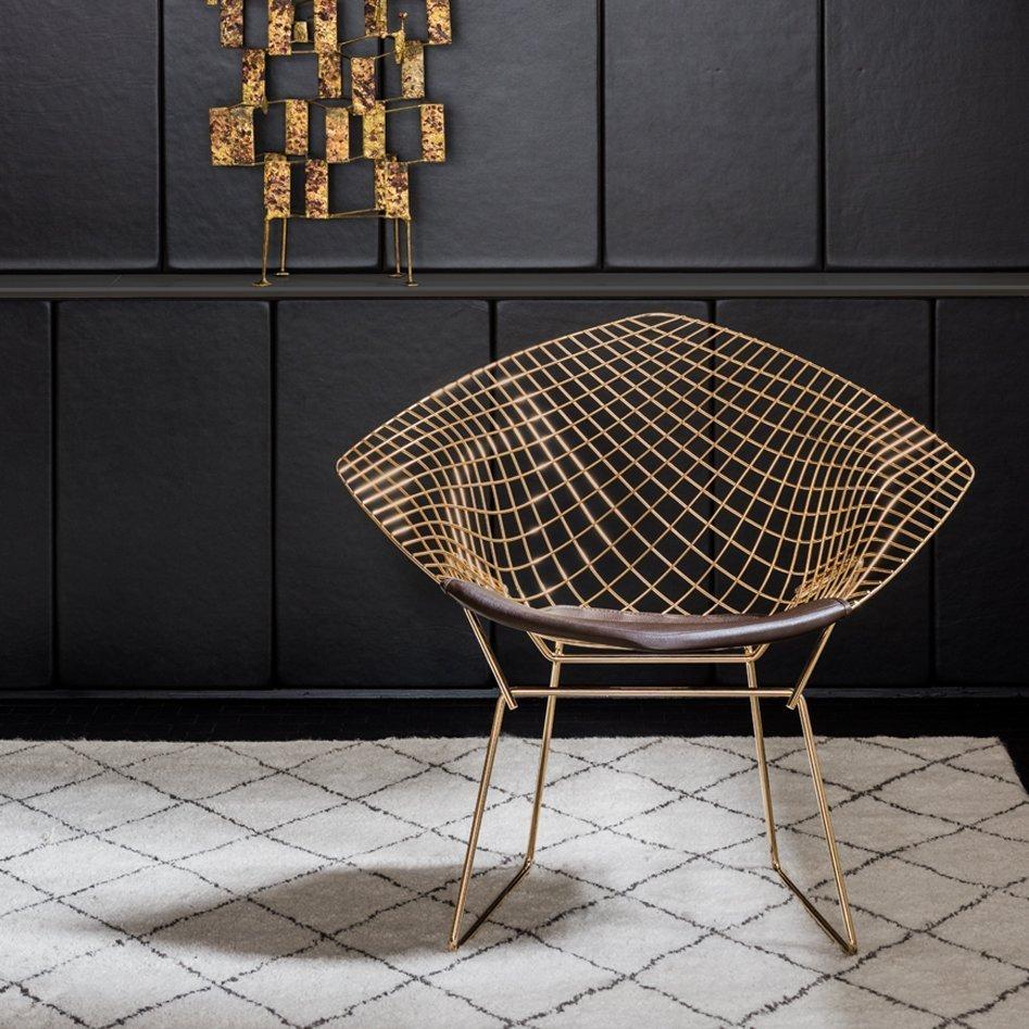 Bertoia_Diamond_Chair_Gold_knoll