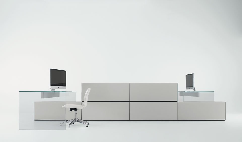 Scrivania Air Desk 1 Up