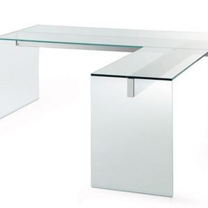 Scrivania Air Desk L