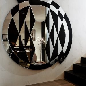 Lampada Black&White Beat