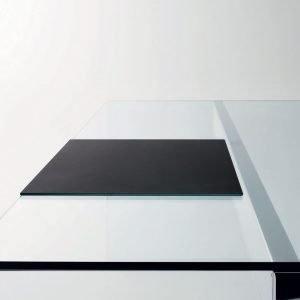 Glass Pad