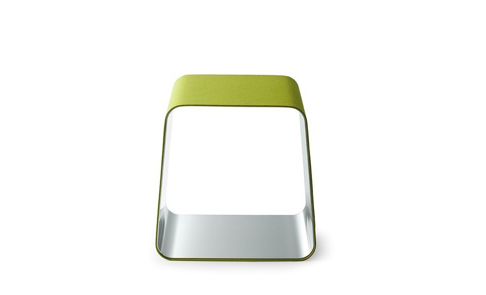 Sgabello WGS Stool