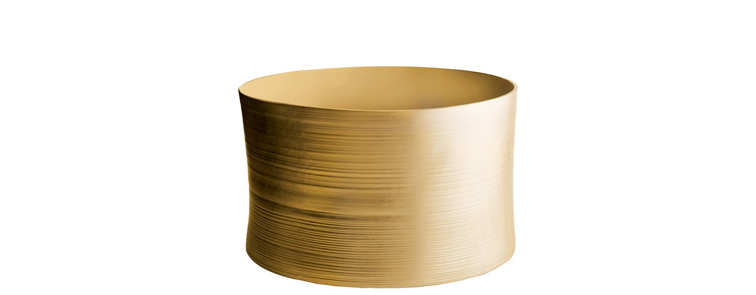 Gold Collection - Vaso