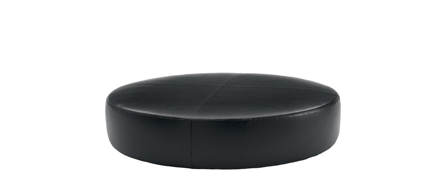 Harry Large - Pouf
