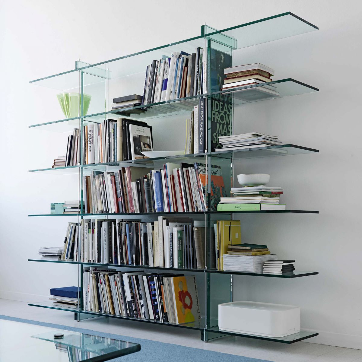 Teso Bookcase