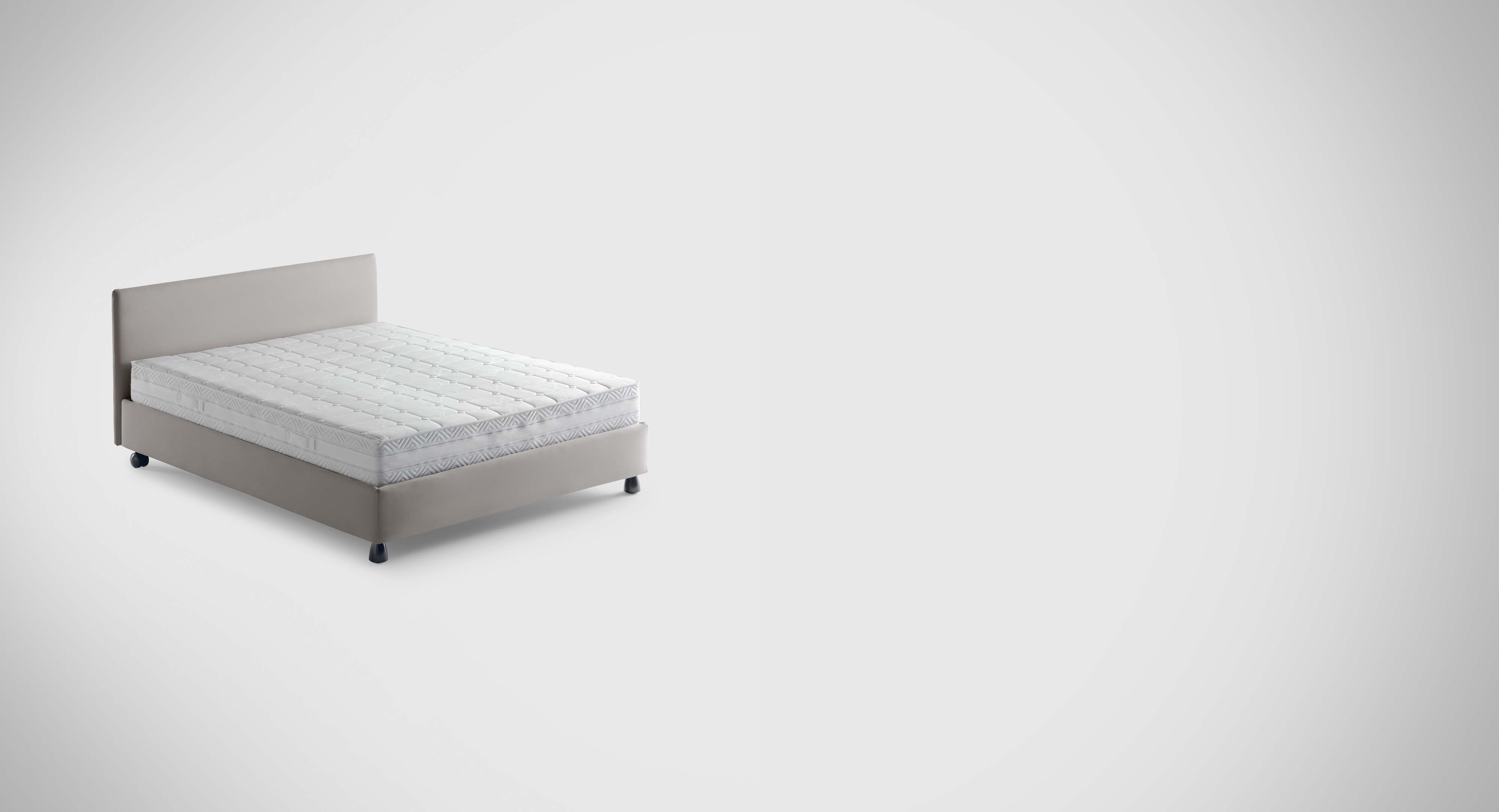 Materasso memoform dual comfort 2c arredamenti corbetta for 2c arredamenti