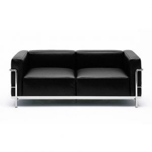 divano-cassina-lc3-due-posti