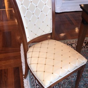 6 sedie Casa Nobile Charme
